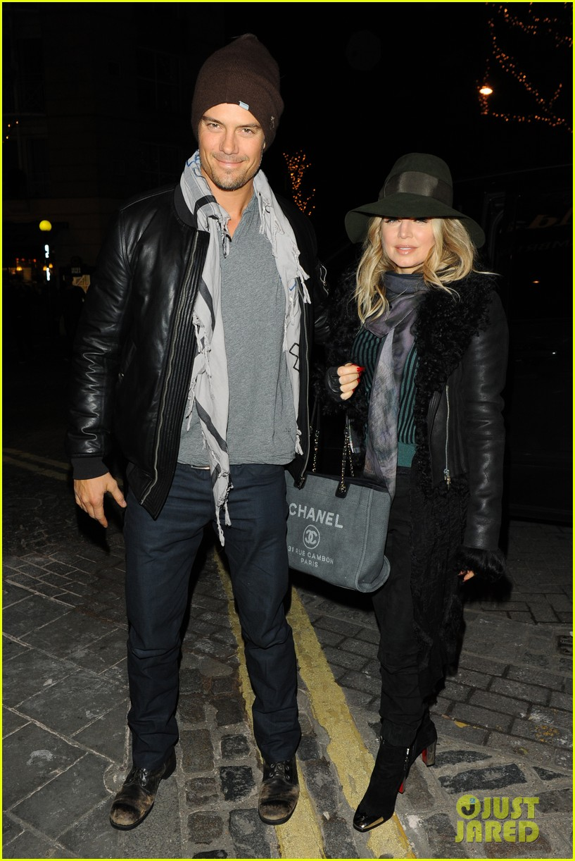 fergie josh duhamel london outing with julianne hough 05