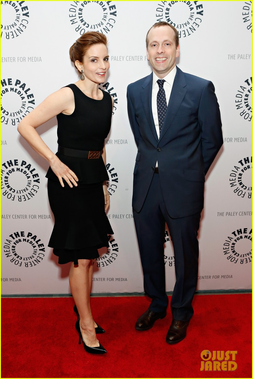 tina fey paleyfest an evening with 30 rock writers 012822249