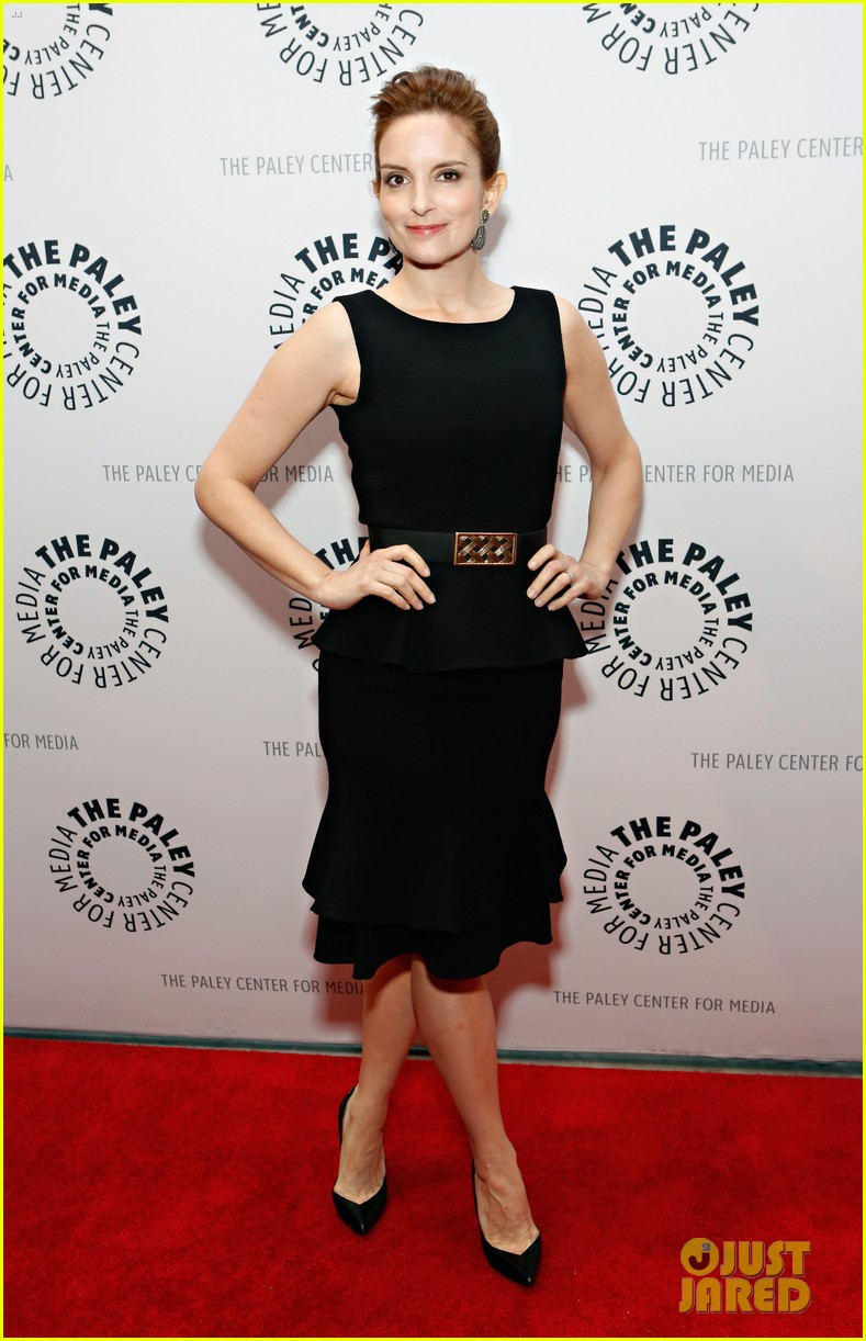 tina fey paleyfest an evening with 30 rock writers 032822251