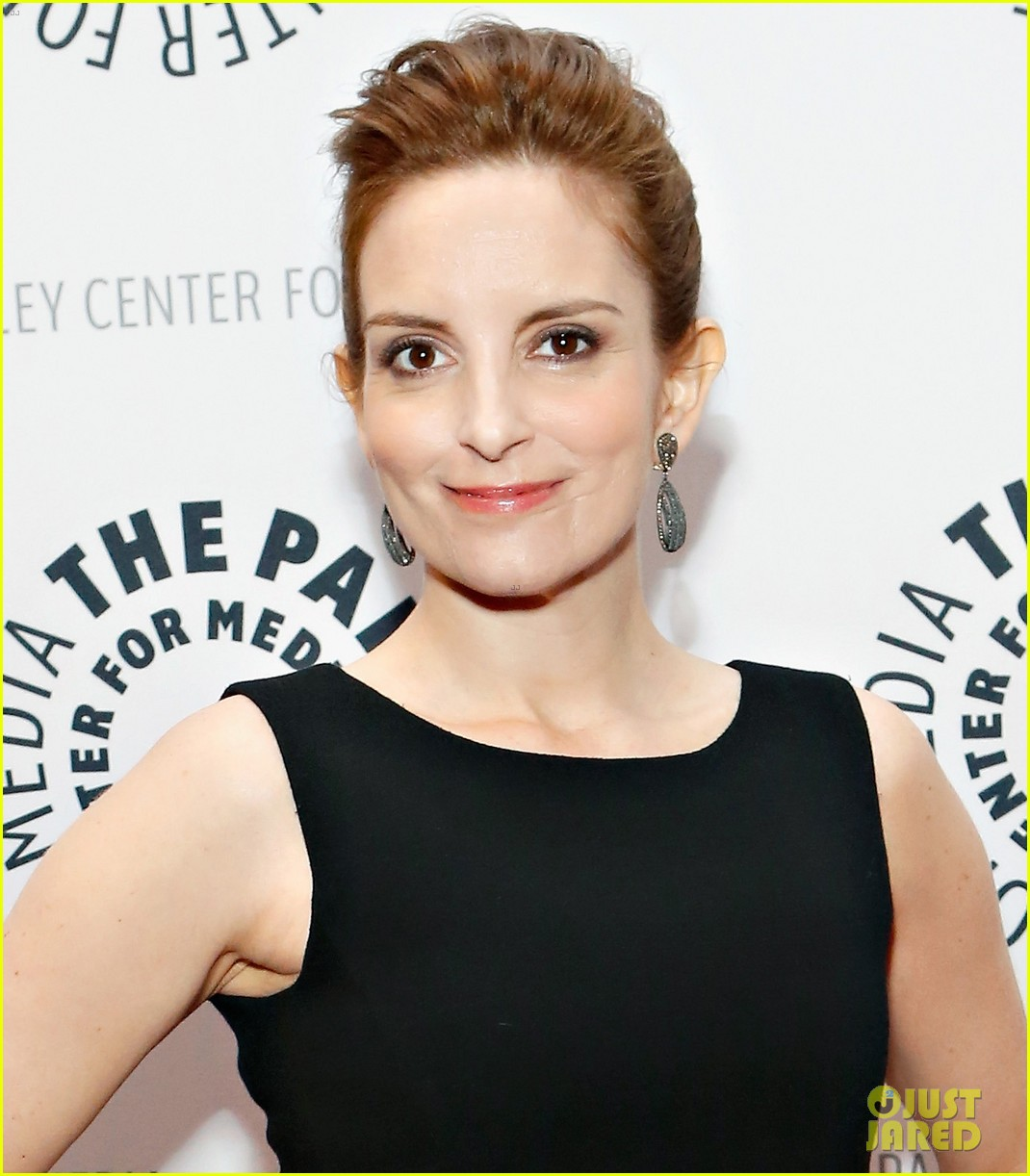 tina fey paleyfest an evening with 30 rock writers 04