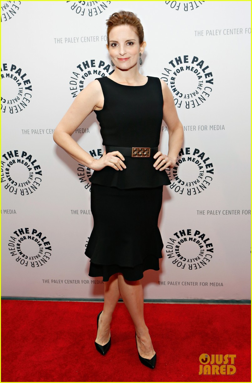 tina fey paleyfest an evening with 30 rock writers 082822256