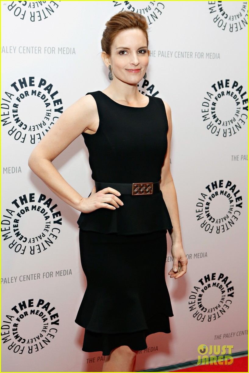 tina fey paleyfest an evening with 30 rock writers 092822257