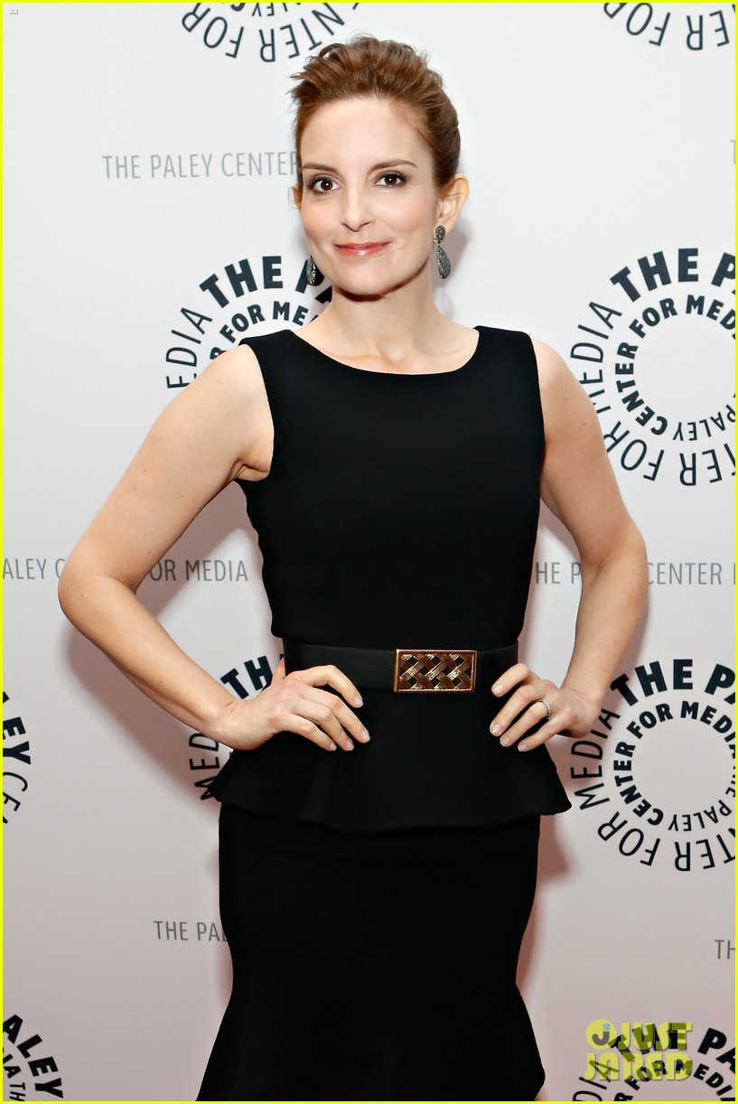 tina fey paleyfest an evening with 30 rock writers 102822258