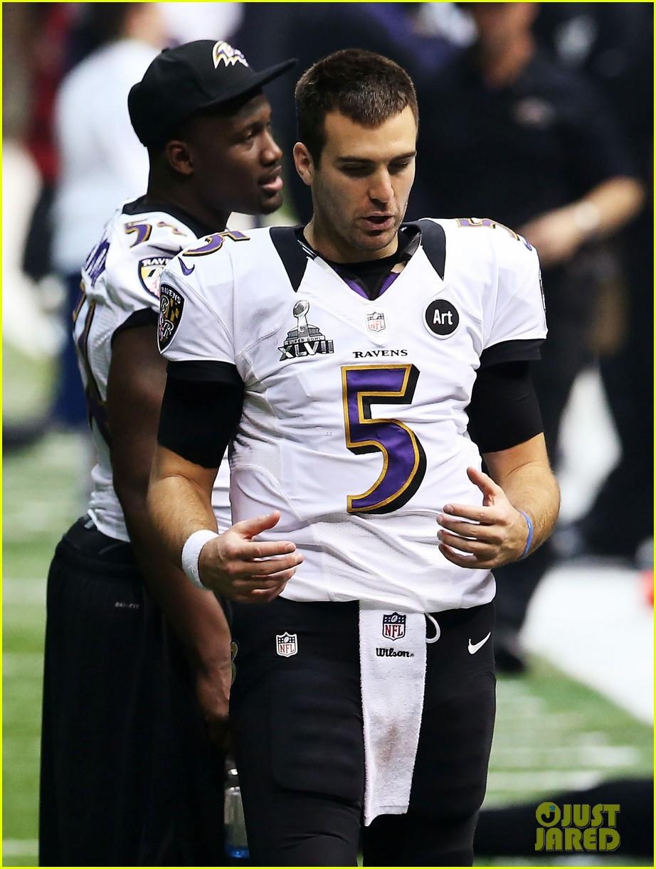 info for 6f7f7 9281d Joe Flacco: Super Bowl MVP 2013 for Baltimore Ravens!: Photo ...