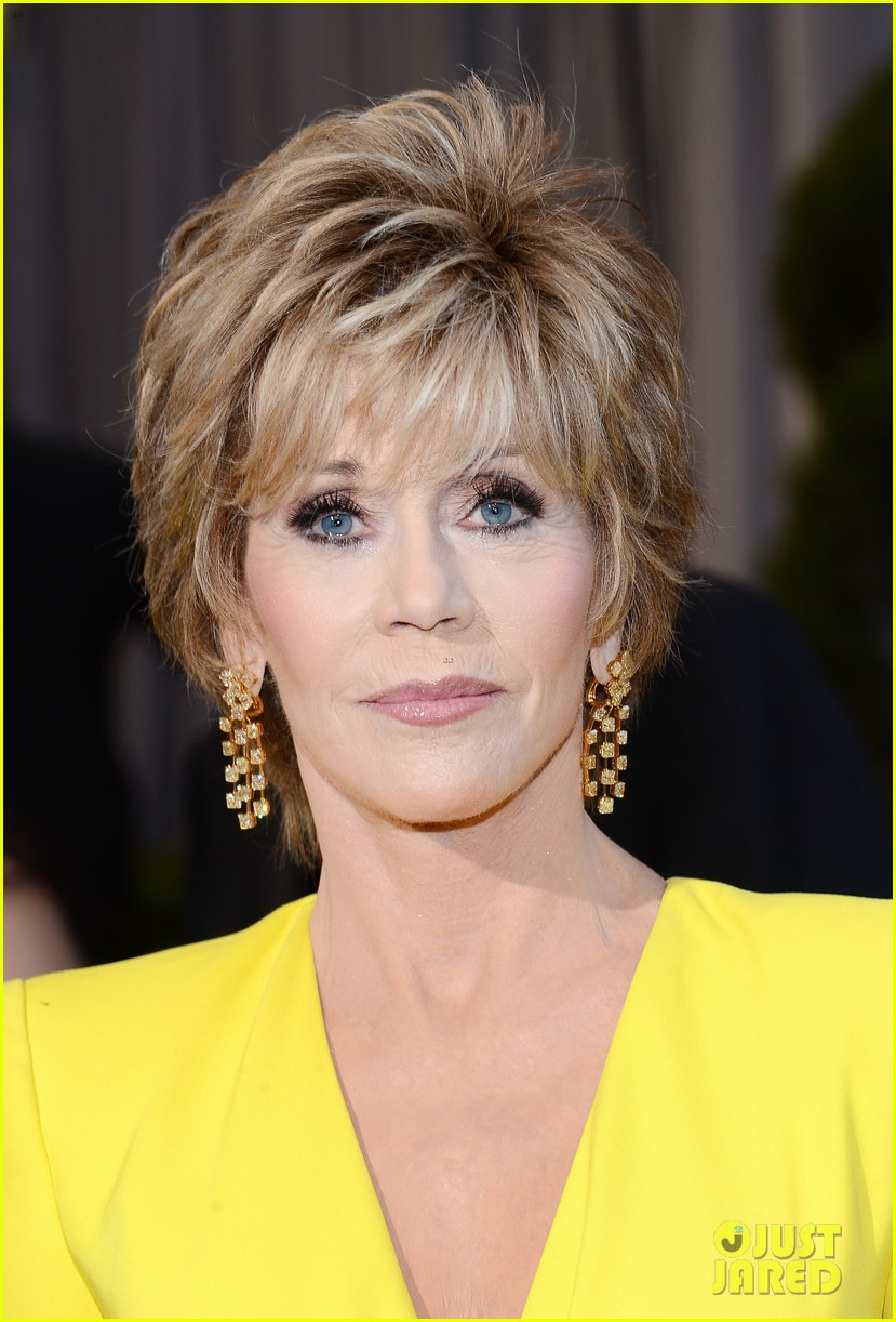 jane fonda oscars red carpet 2013 102819140