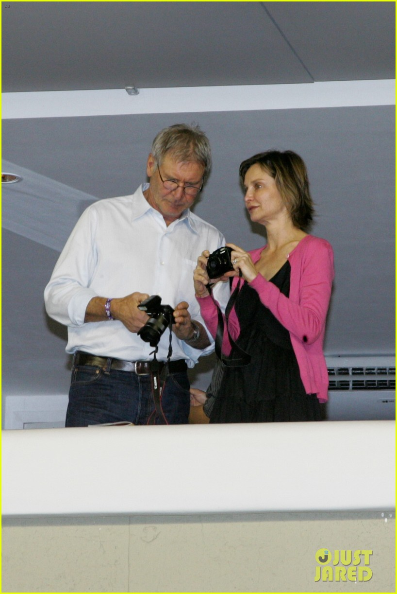 harrison ford family vacation after star wars 7 news 152813662