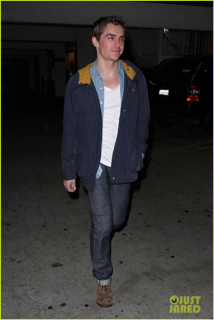 dave franco solo movie outing 072815715