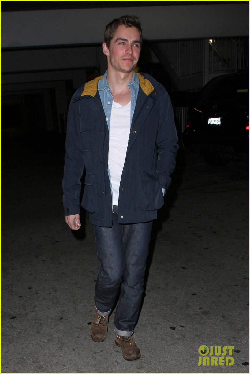 dave franco solo movie outing 082815716