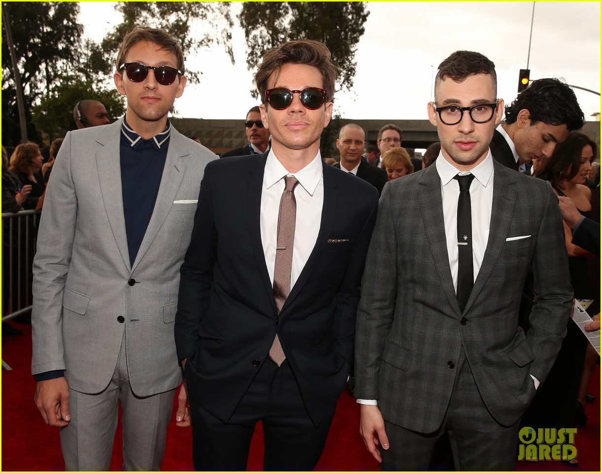 fun grammys 2013 red carpet 04
