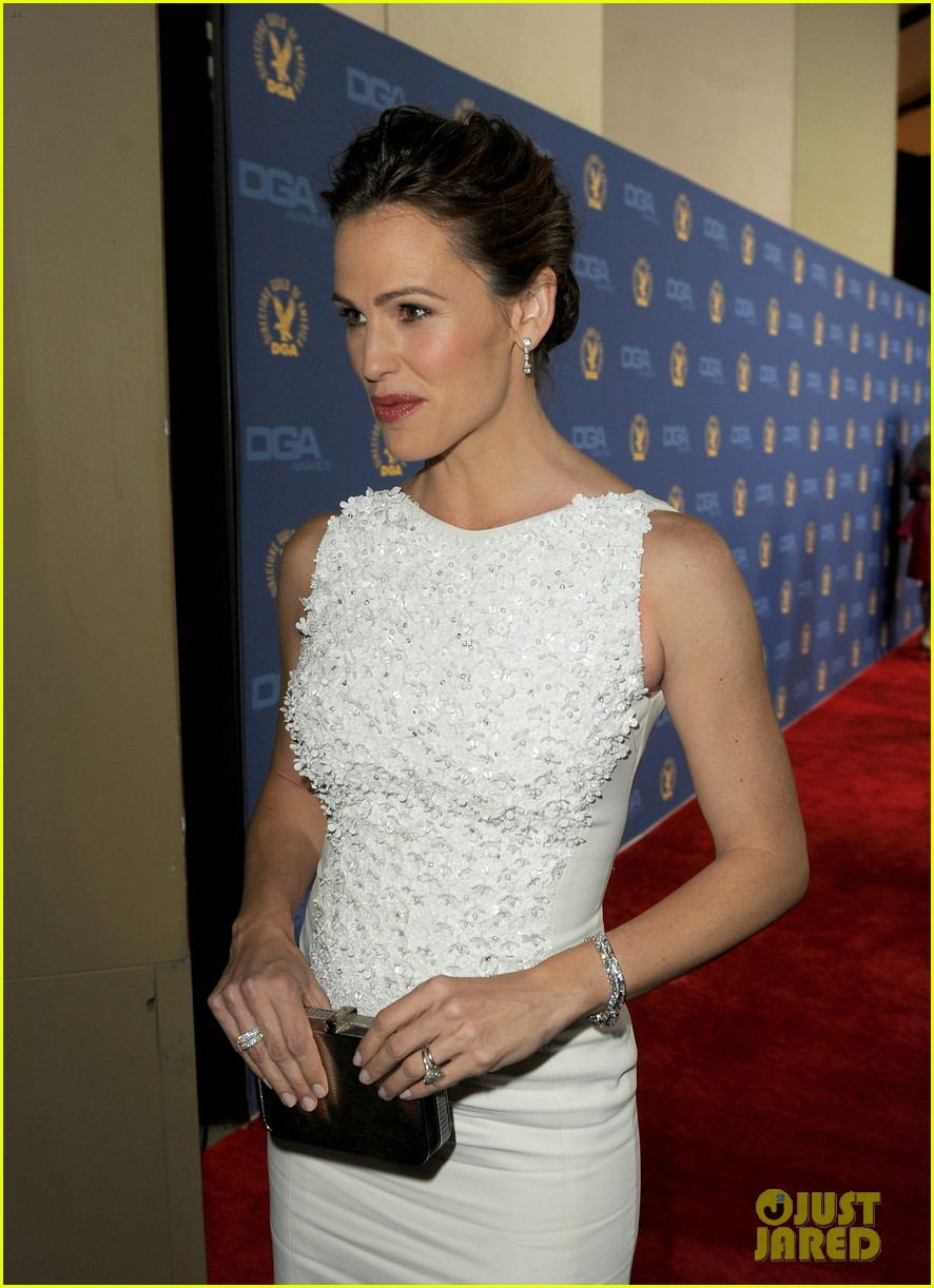 jennifer garner ben affleck dga awards 2013 red carpet 02