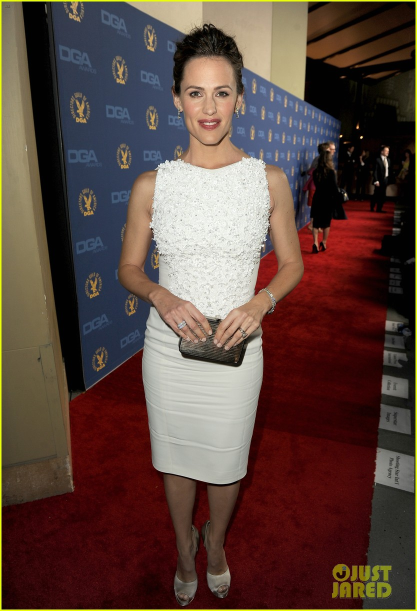 jennifer garner ben affleck dga awards 2013 red carpet 03
