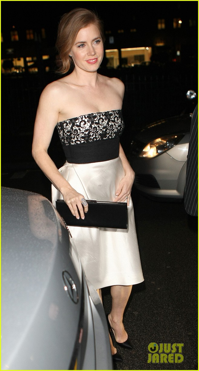 jennifer garner ben affleck pre baftas dinner duo 192808557