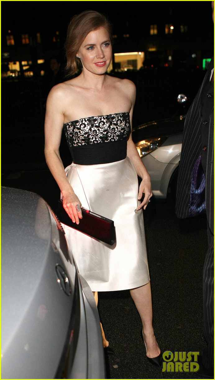 jennifer garner ben affleck pre baftas dinner duo 202808558