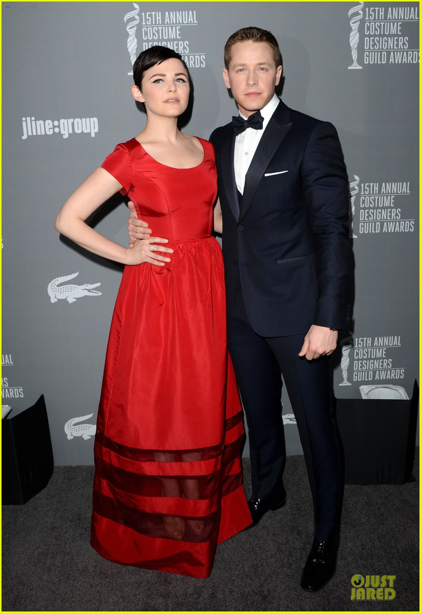 ginnifer goodwin josh dallas cdg awards 2013 red carpet 052815434