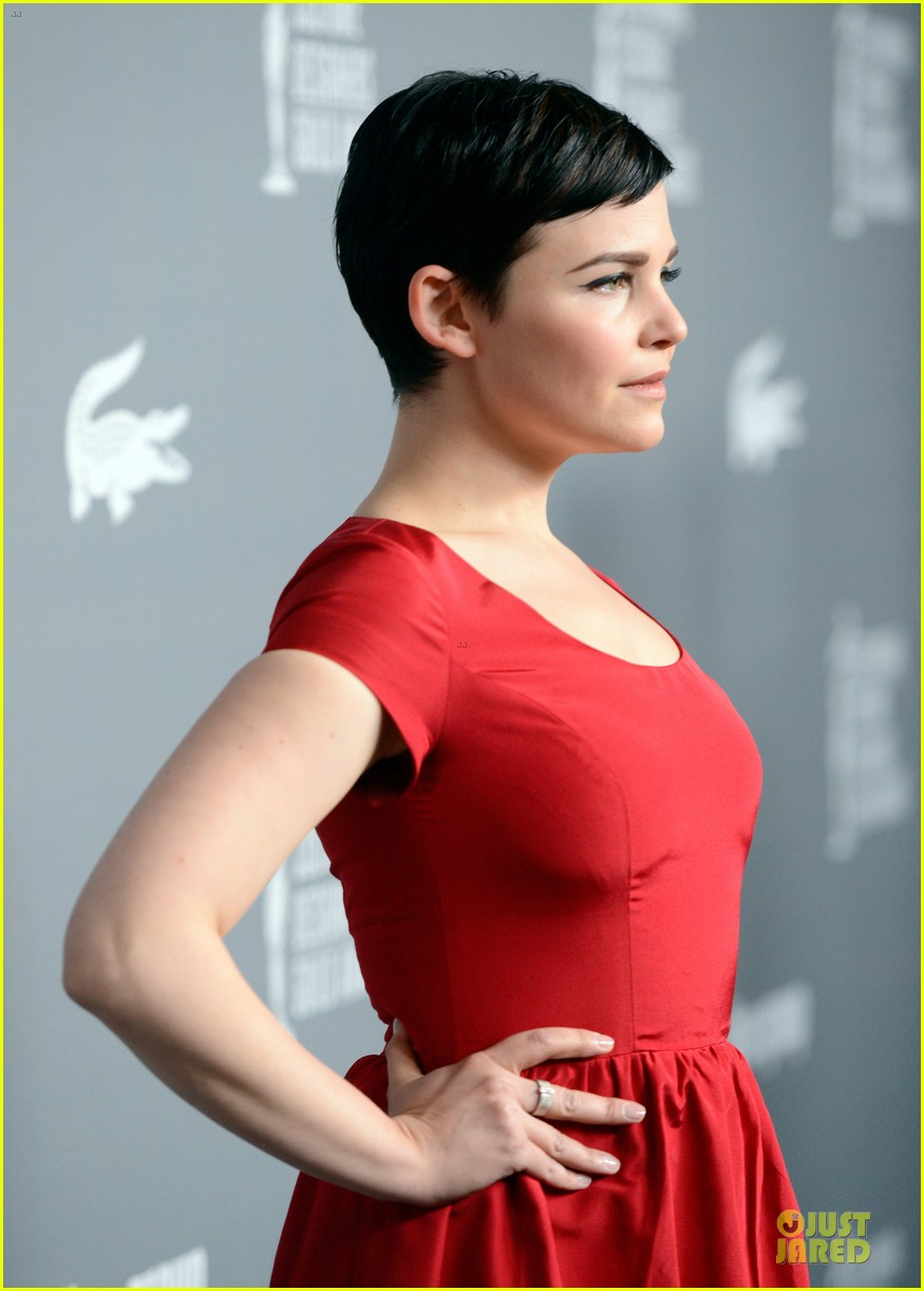 ginnifer goodwin josh dallas cdg awards 2013 red carpet 072815436