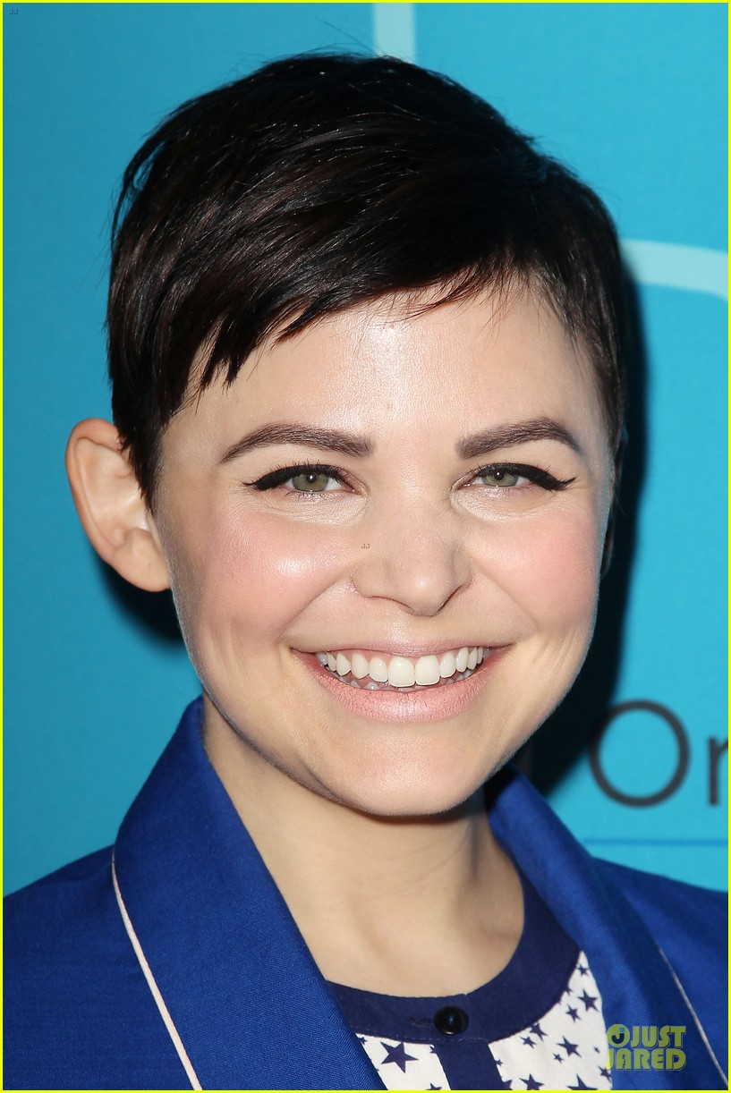 ginnifer goodwin listerine 21 day challenge unveiling 062805573
