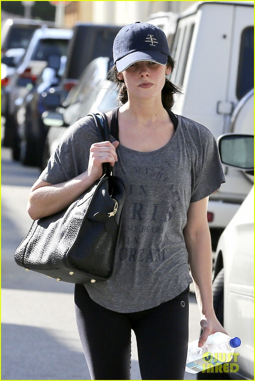 ashley greene i have such amazing people in my life 022813399