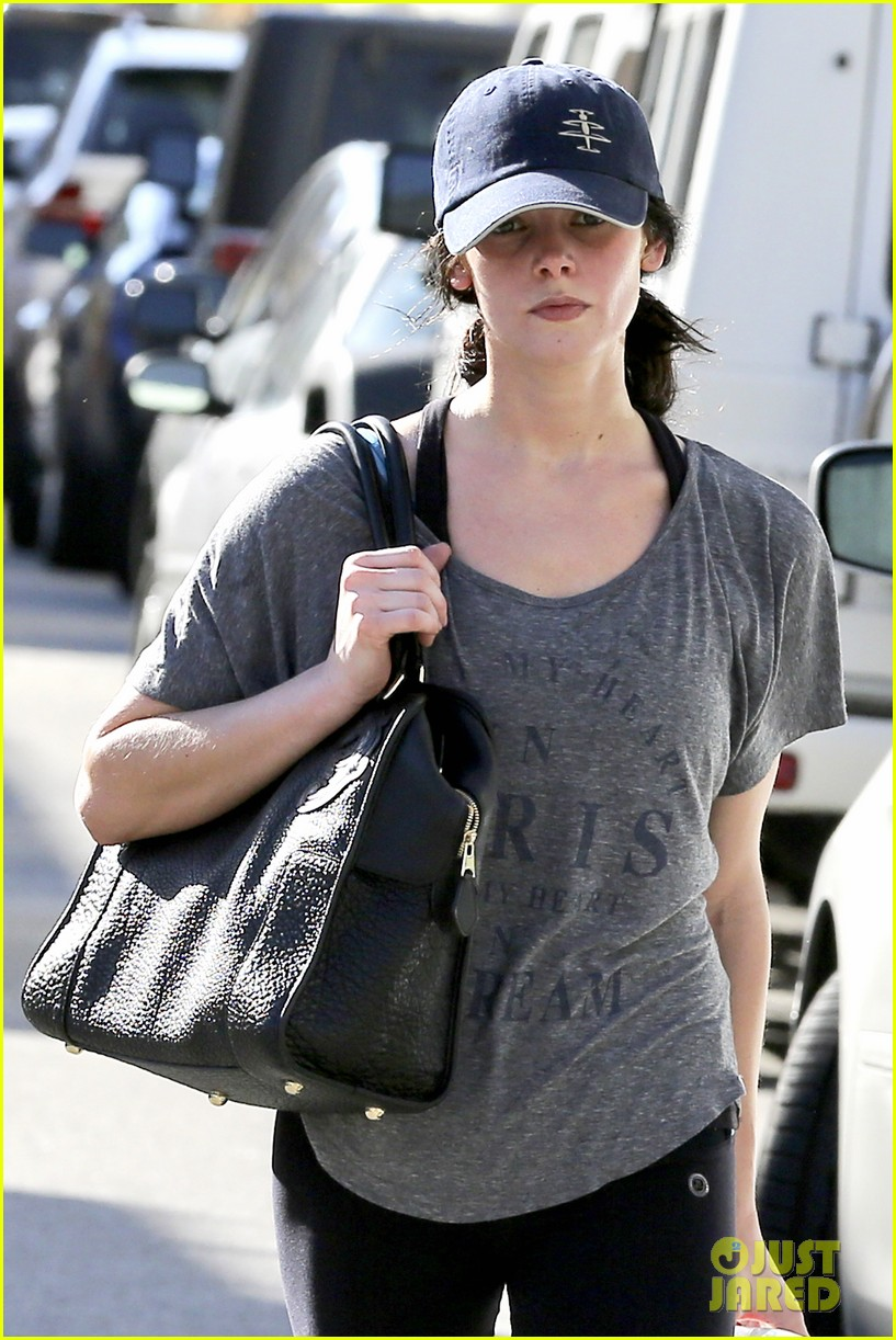 ashley greene i have such amazing people in my life 042813401