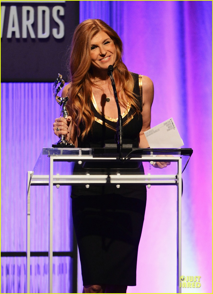 jon hamm jennifer westfeldt costume designers guild awards couple 102815592