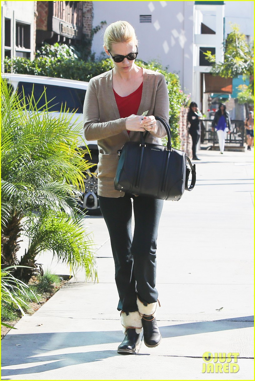jon hamm jennifer westfeldt valentines day lunch date 052812645
