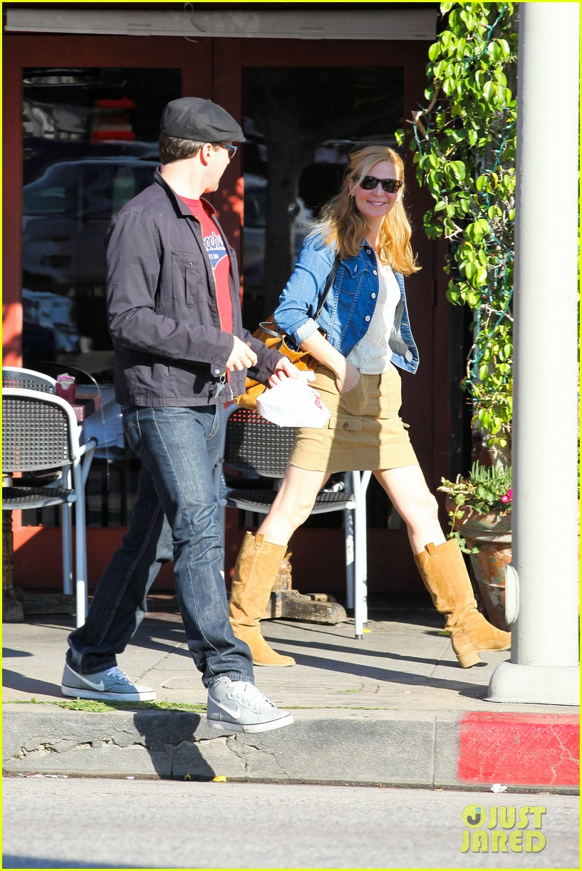jon hamm jennifer westfeldt valentines day lunch date 13