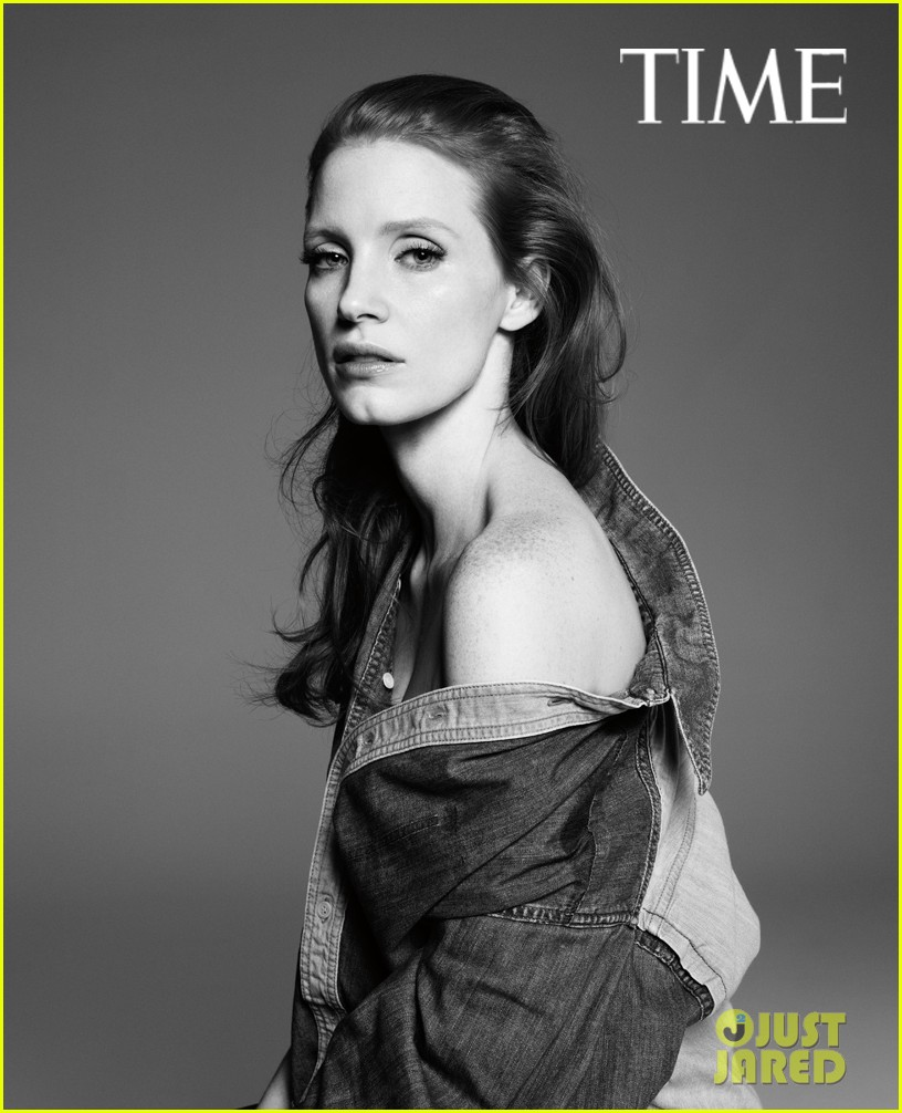 anne hathaway jessica chastain time great performances feature 012806514