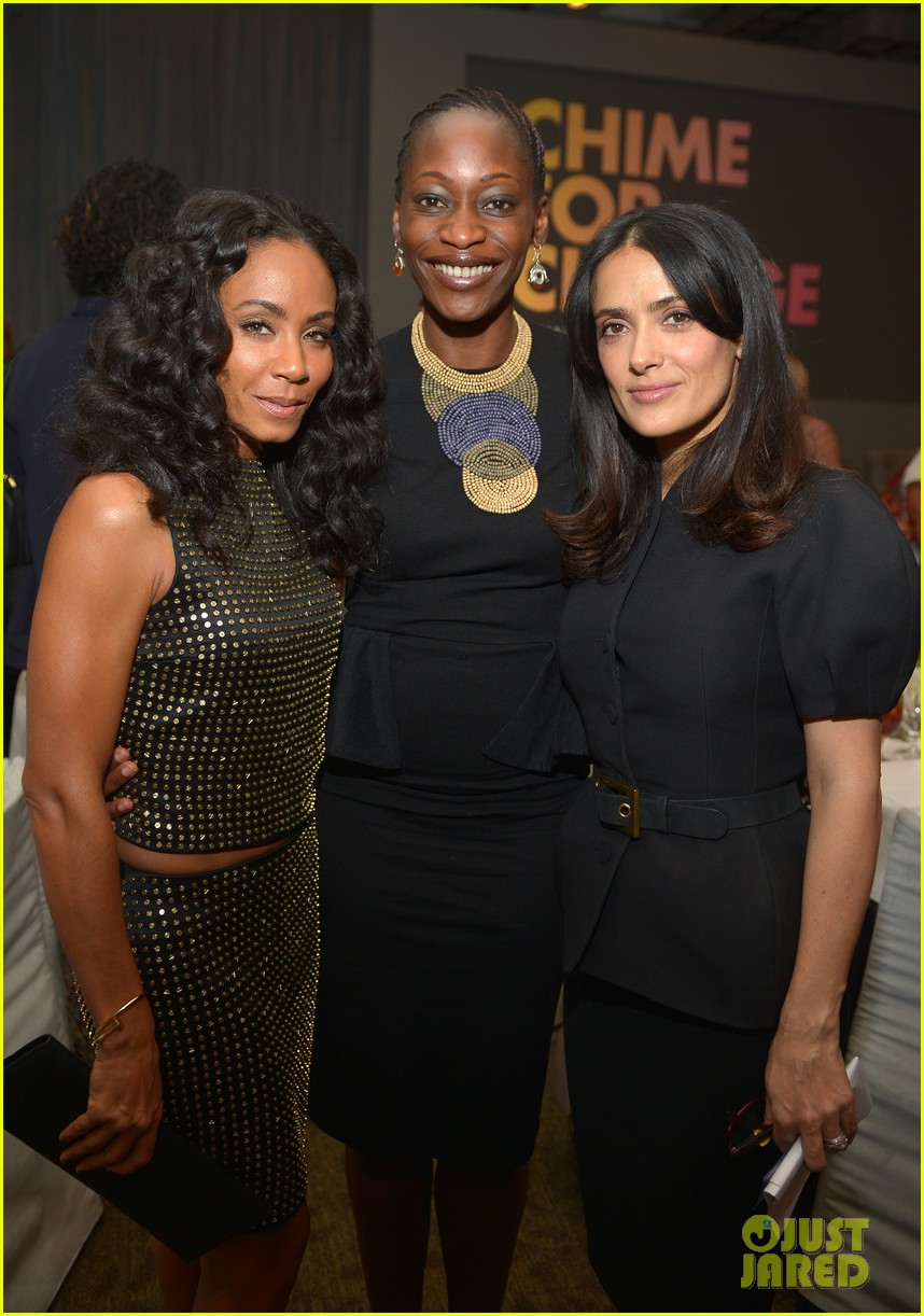 salma hayek jada pinkett smith chime for change 062822564