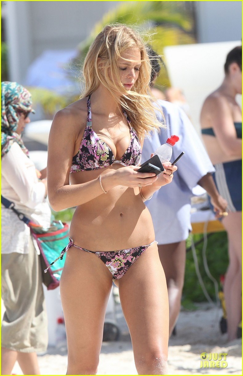 erin heatherton bikini shoot for victoria secret 232803147