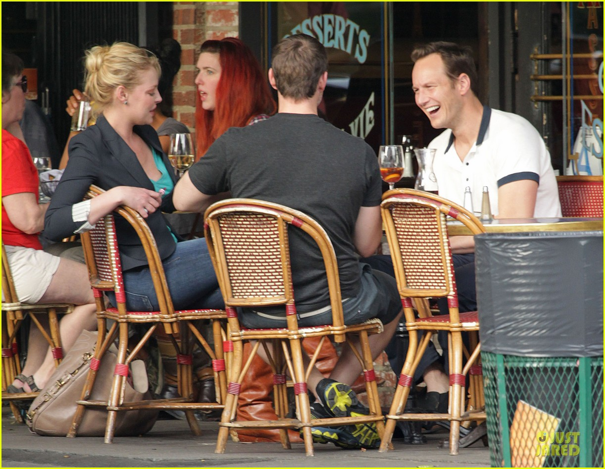 katherine heigl patrick wilson figaro cafe lunch 17