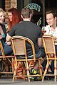 katherine heigl patrick wilson figaro cafe lunch 16