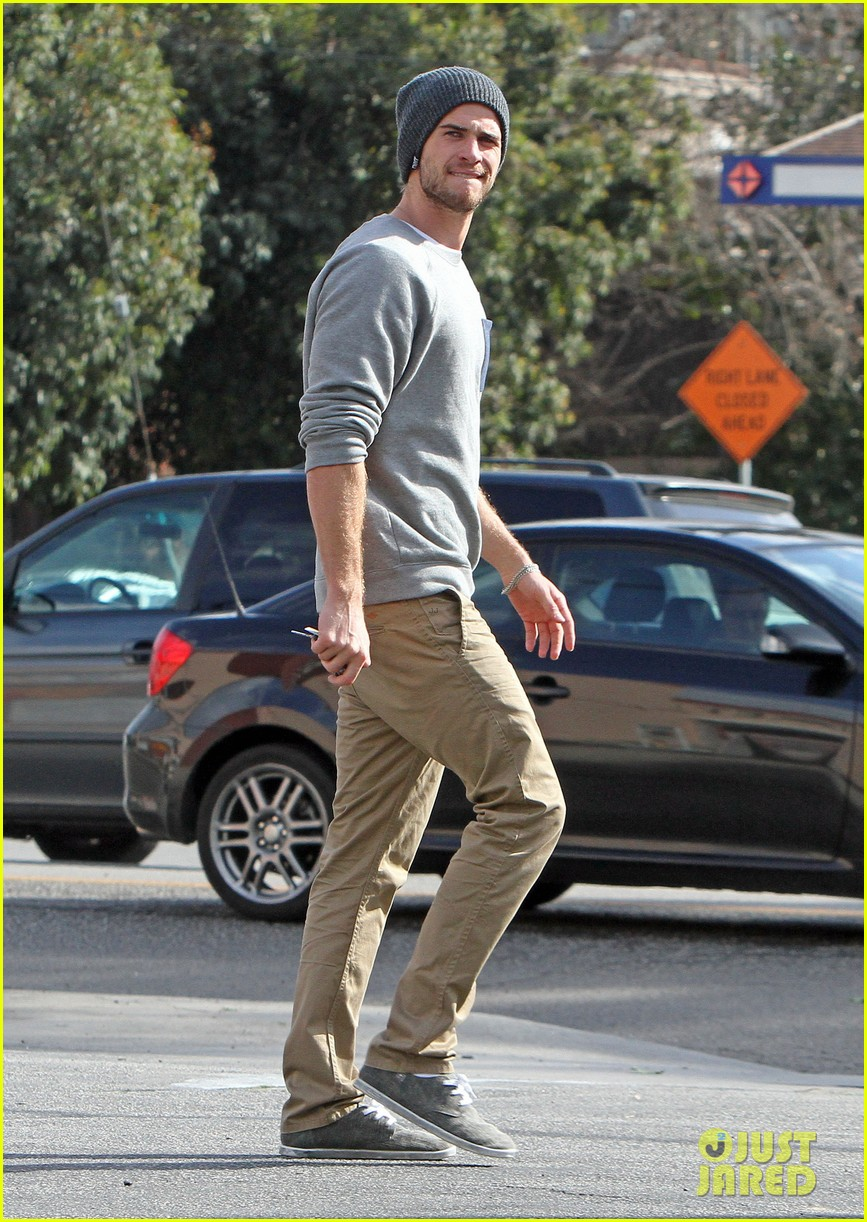 liam hemsworth love honor out in march 02