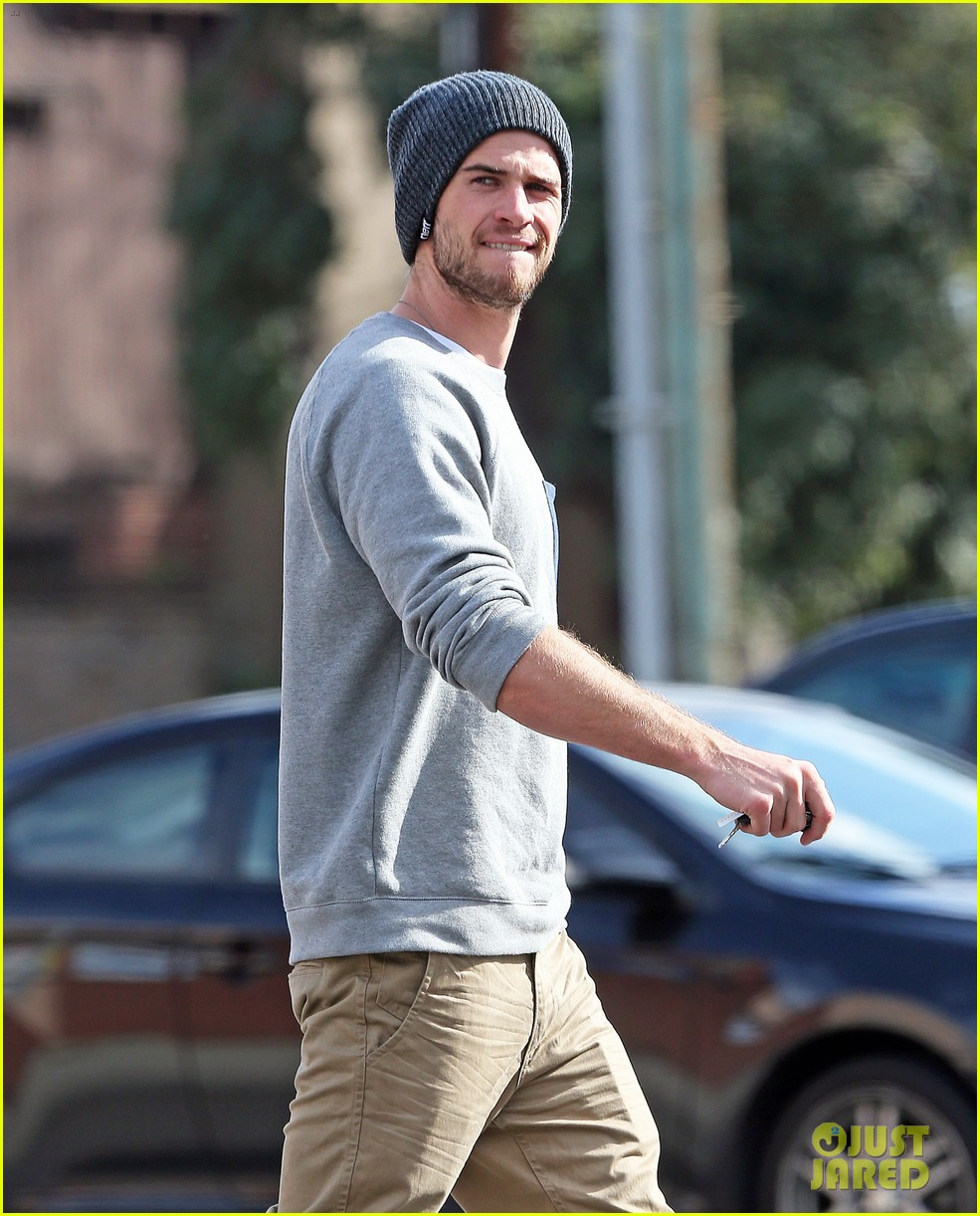 liam hemsworth love honor out in march 052810554