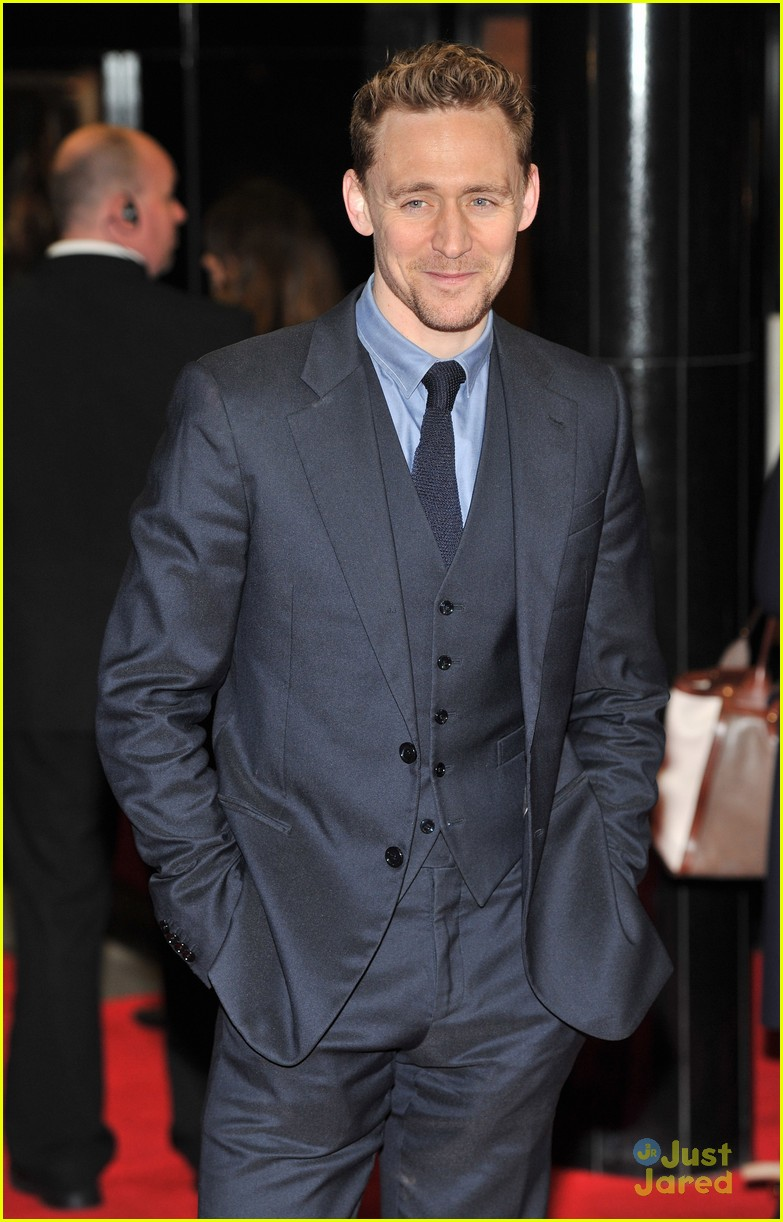 tom hiddleston james darcy cloud atlas gala screening 012814607