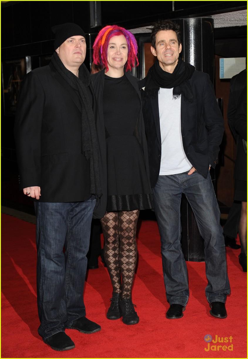 tom hiddleston james darcy cloud atlas gala screening 032814609