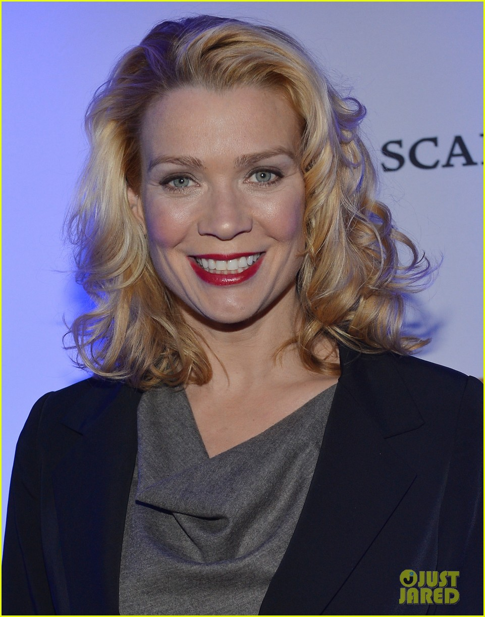 laurie holden atvfest with emily kinney 042814252