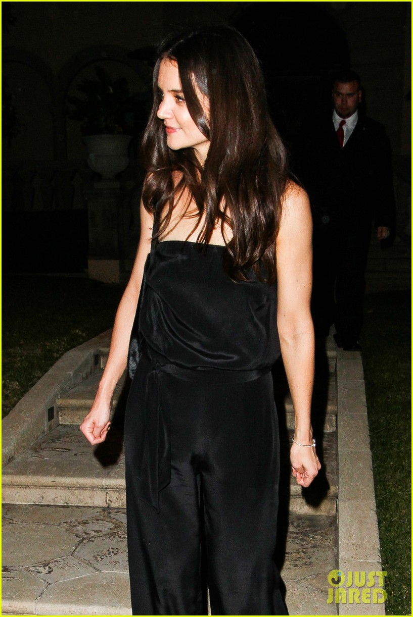 katie holmes beverly hills party gal 082817147