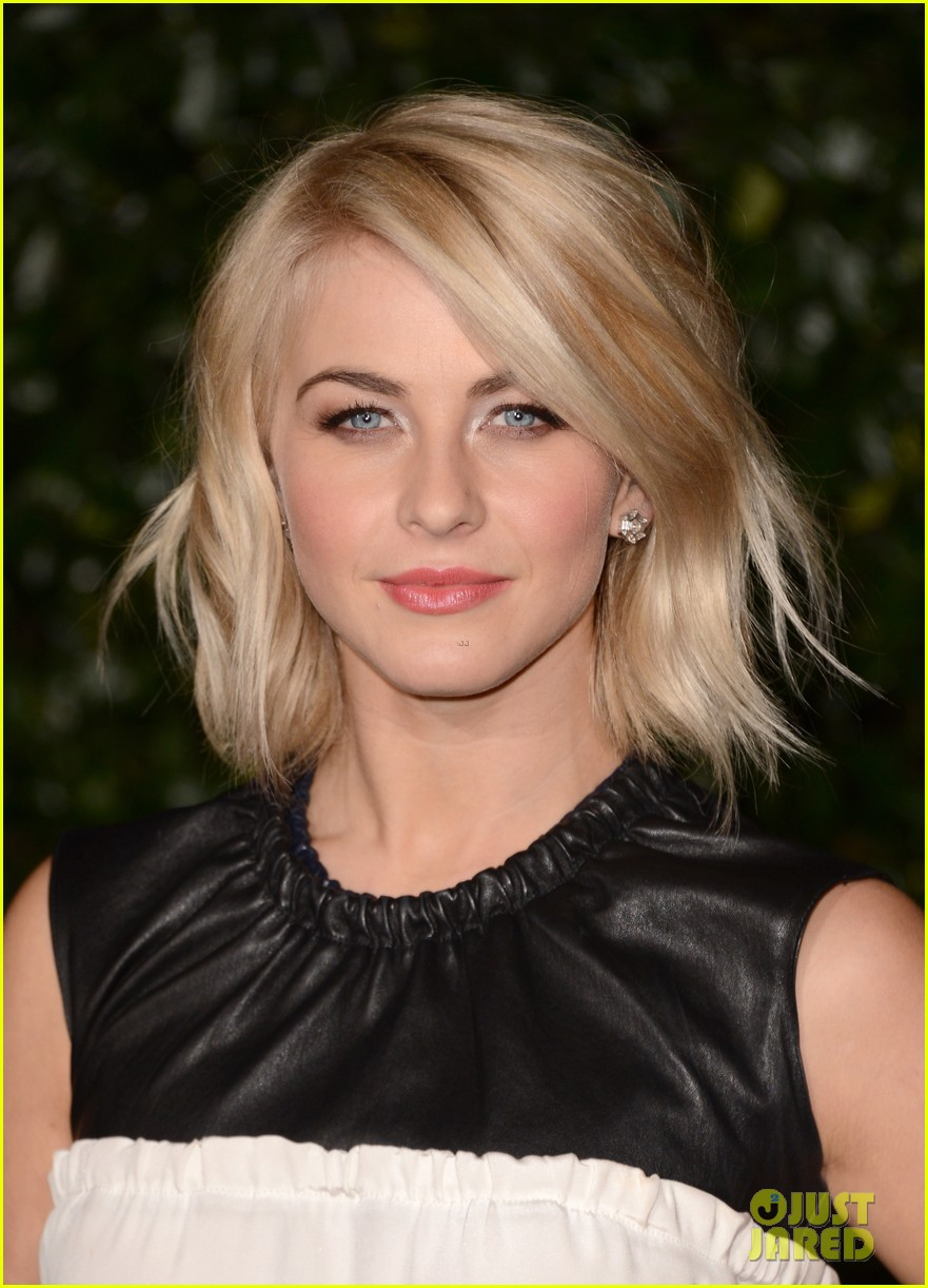 julianne hough store opening events 022811993