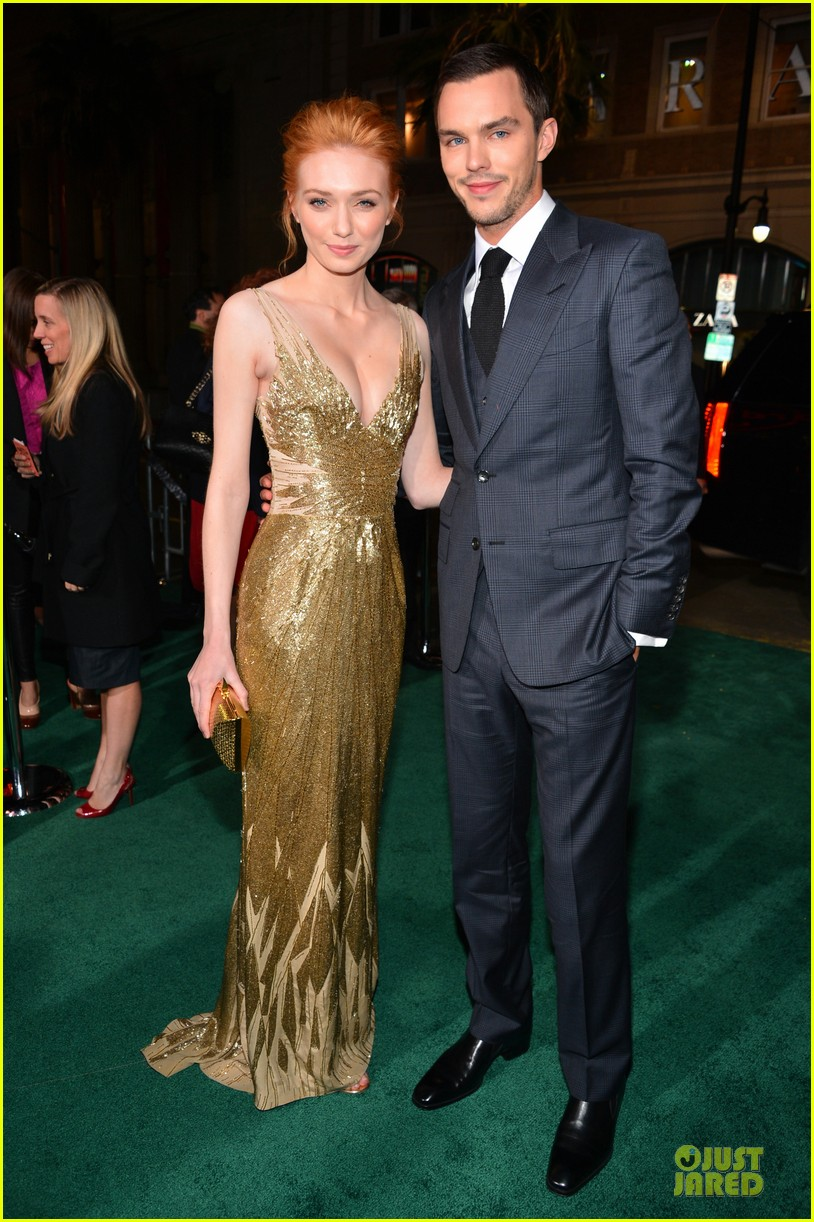nicholas hoult jack the giant slayer hollywood premiere 062821525