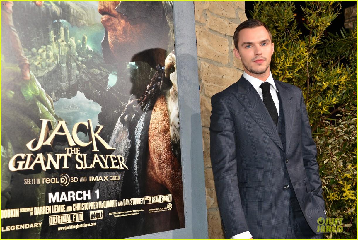 nicholas hoult jack the giant slayer hollywood premiere 082821527