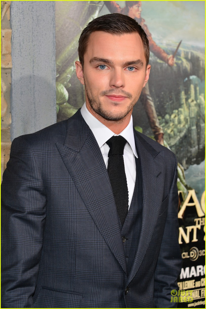 nicholas hoult jack the giant slayer hollywood premiere 122821531