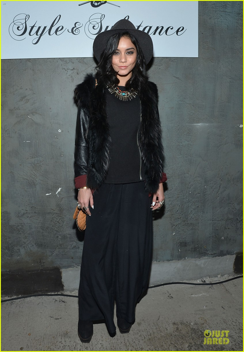vanessa hudgens austin butler john varvatos site re launch 05