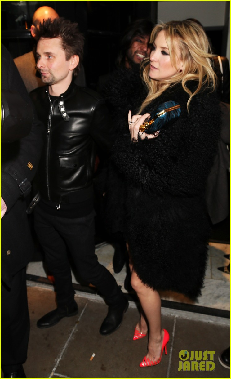 kate hudson brit awards after party with matthew bellamy 012816288
