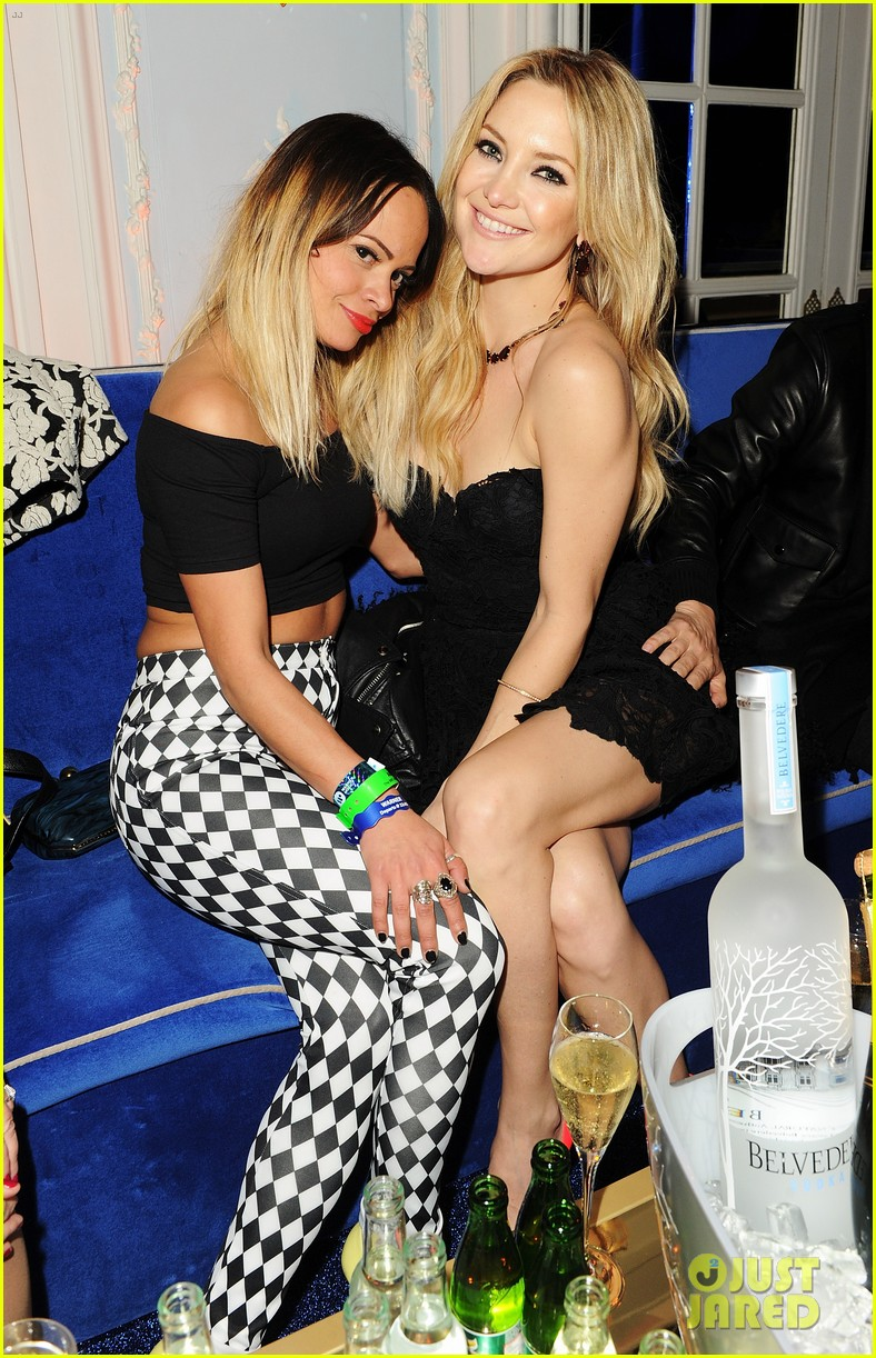 kate hudson brit awards after party with matthew bellamy 022816289