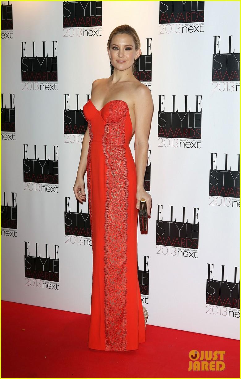 kate hudson rosamund pike elle style awards 2013 052810136