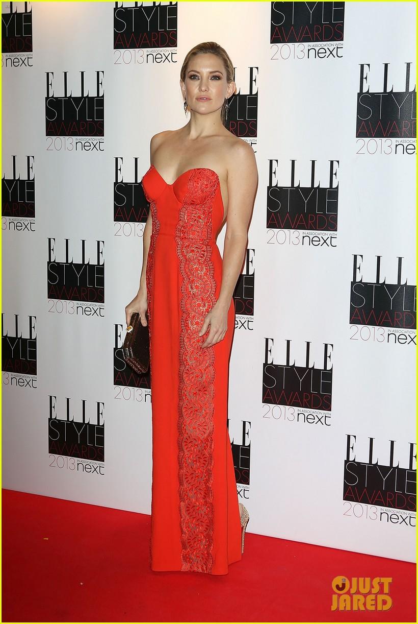 kate hudson rosamund pike elle style awards 2013 102810141