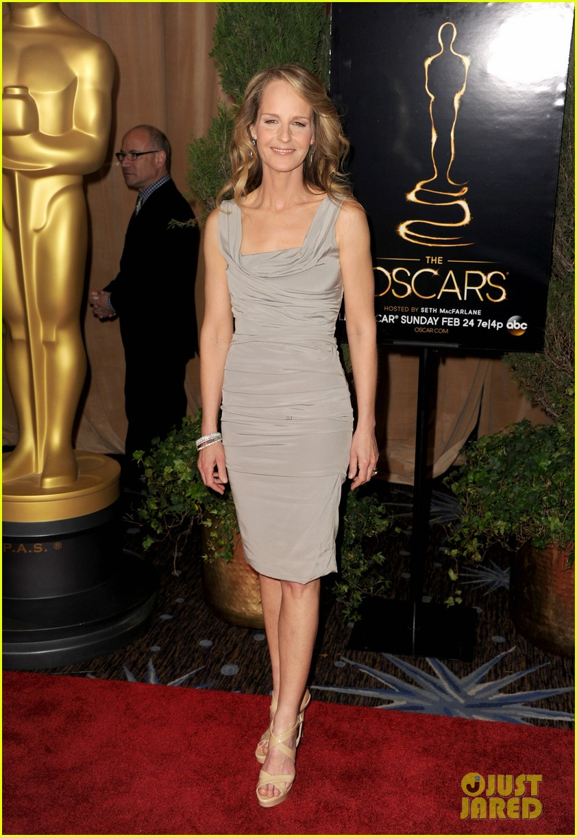 helen hunt sally field oscar nominees luncheon 2013 012804774