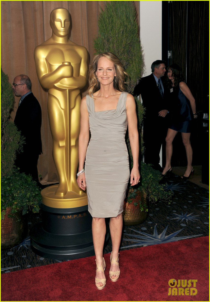helen hunt sally field oscar nominees luncheon 2013 172804790