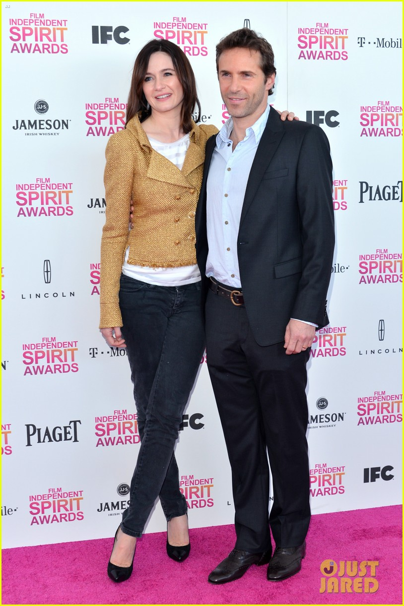 helen hunt emily mortimer independent spirit awards 2013 142817942