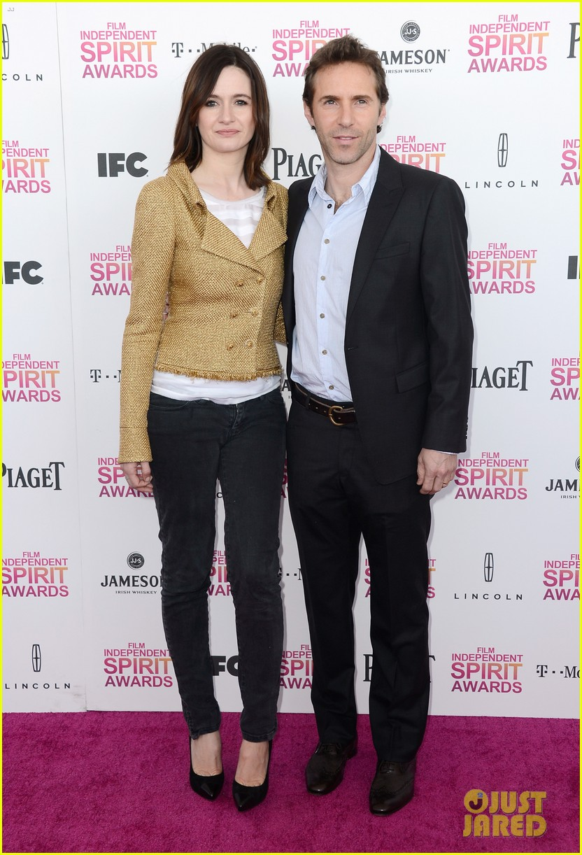 helen hunt emily mortimer independent spirit awards 2013 25