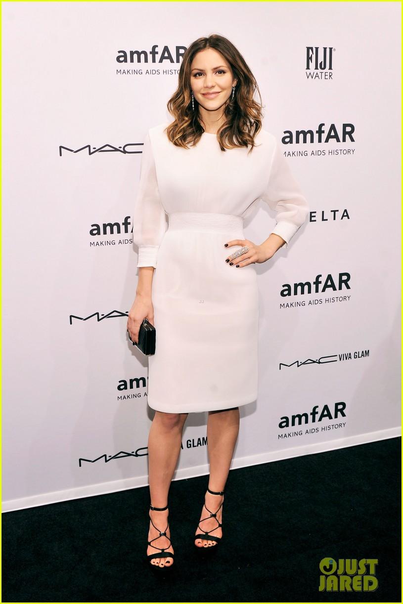 janet jackson emilia clarke amfar new york gala 2013 032806300
